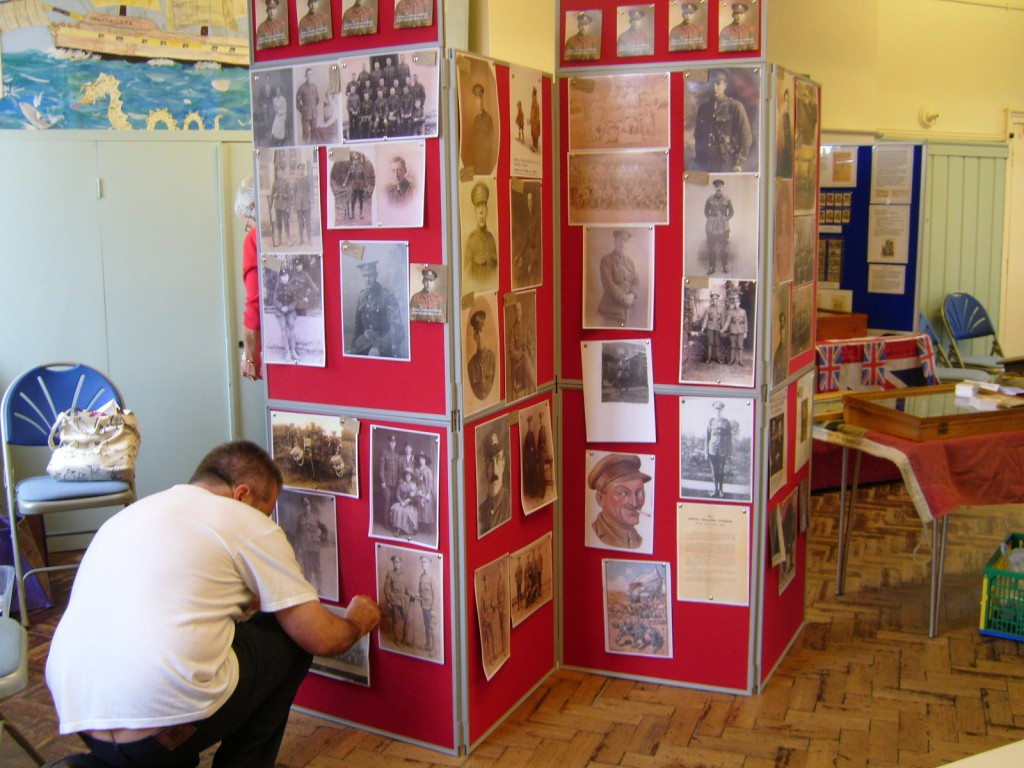 Great War Remembered Event 2 003