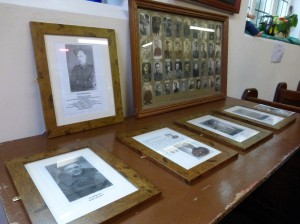 Blackfordby soldiers photos