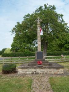 Knipton War Memorial