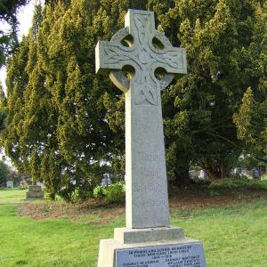 Appleby Magna War Memorial