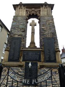 Ashby War Memorial