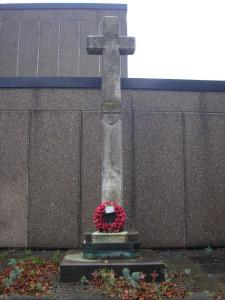 Bagworth War Memorial