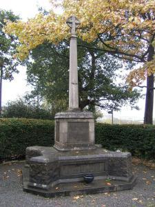 Bardon War Memorial