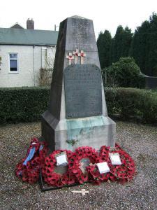 Barlestone Memorial