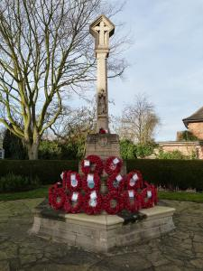 Barrow War Memorial