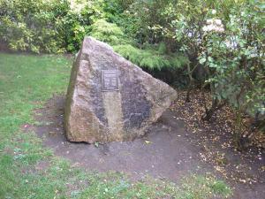 Barsby Memorial