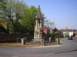 Barwell War Memorial
