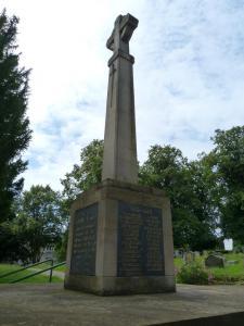 Birstall Memorial