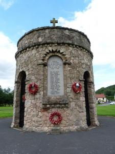Breedon War Memorial