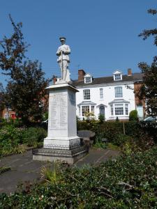 Burbage War Memorial