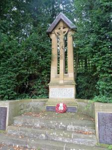Castle Donington War Memorial