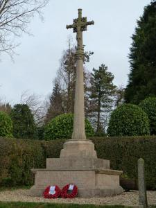 Hungarton War Memorial